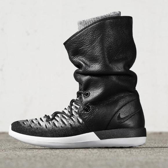 8ecd5159d1af ... where can i buy new nike roshe two hi flyknit sneaker boots 4190e 7efc2  ...